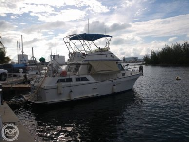 Overseas Yachts PT-35, 35, for sale - $30,600