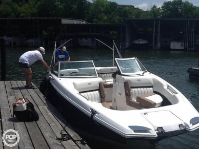 Cobalt 24SD, 24', for sale - $65,000