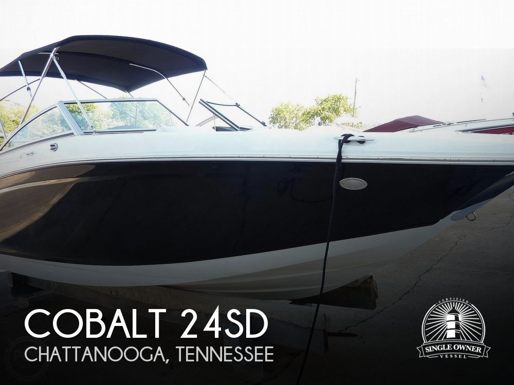 Used Cobalt Boats For Sale by owner | 2013 Cobalt 24SD