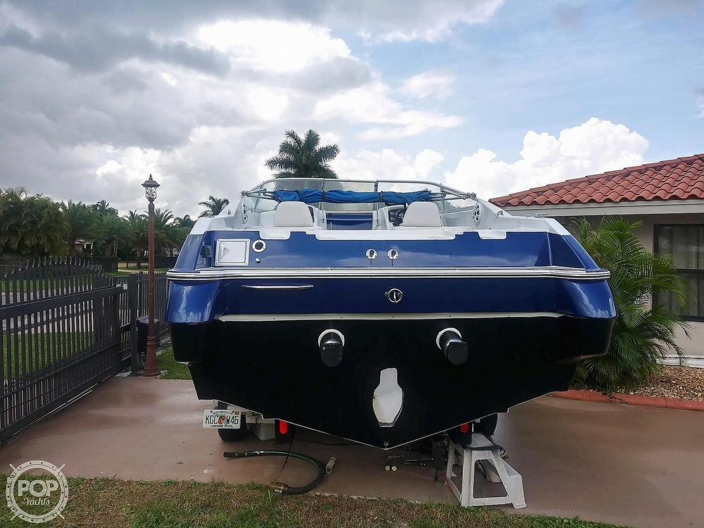 1993 Chris Craft boat for sale, model of the boat is concept 268 & Image # 21 of 29