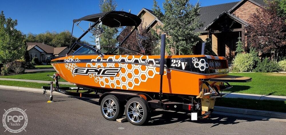 2017 Epic boat for sale, model of the boat is 23V & Image # 24 of 40