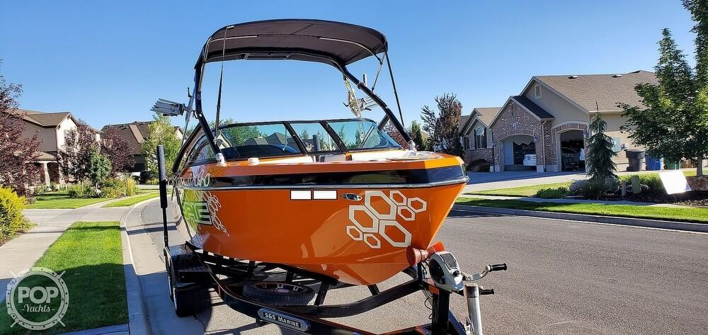 2017 Epic boat for sale, model of the boat is 23V & Image # 30 of 40
