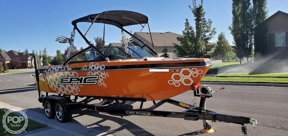 2017 Epic boat for sale, model of the boat is 23V & Image # 31 of 40