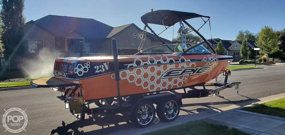 2017 Epic boat for sale, model of the boat is 23V & Image # 34 of 40