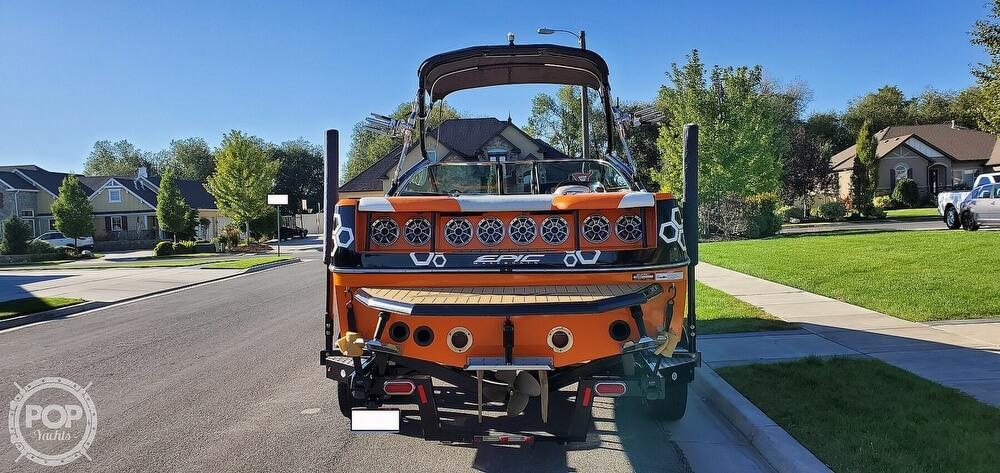 2017 Epic boat for sale, model of the boat is 23V & Image # 4 of 40