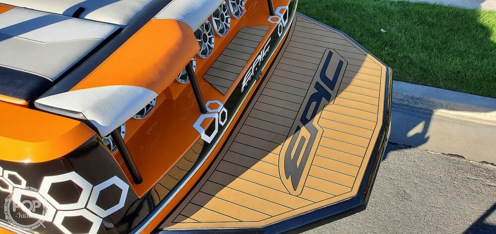 2017 Epic boat for sale, model of the boat is 23V & Image # 15 of 40