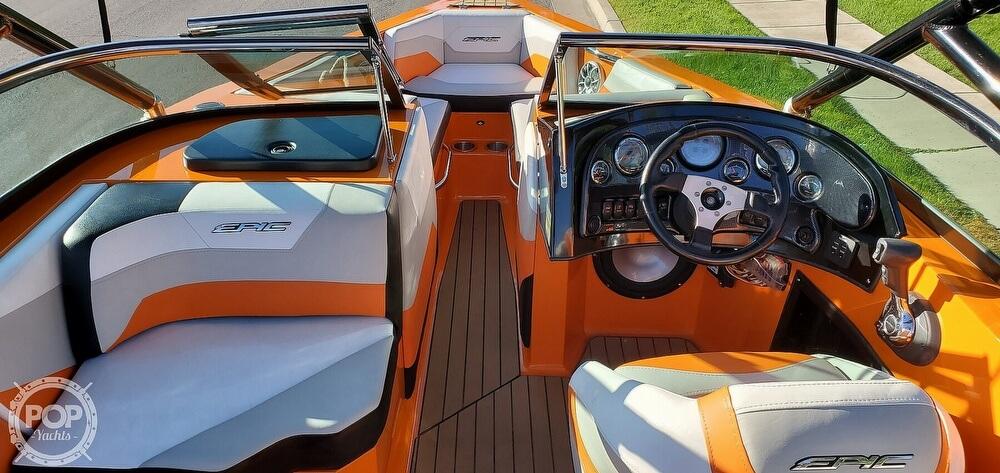 2017 Epic boat for sale, model of the boat is 23V & Image # 11 of 40