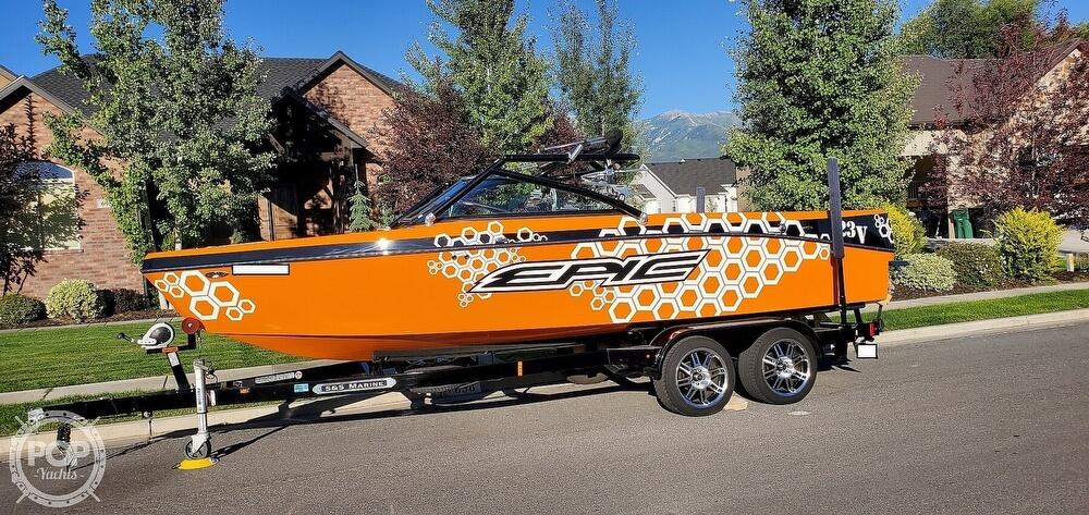 2017 Epic boat for sale, model of the boat is 23V & Image # 7 of 40
