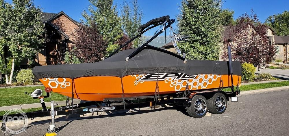 2017 Epic boat for sale, model of the boat is 23V & Image # 6 of 40