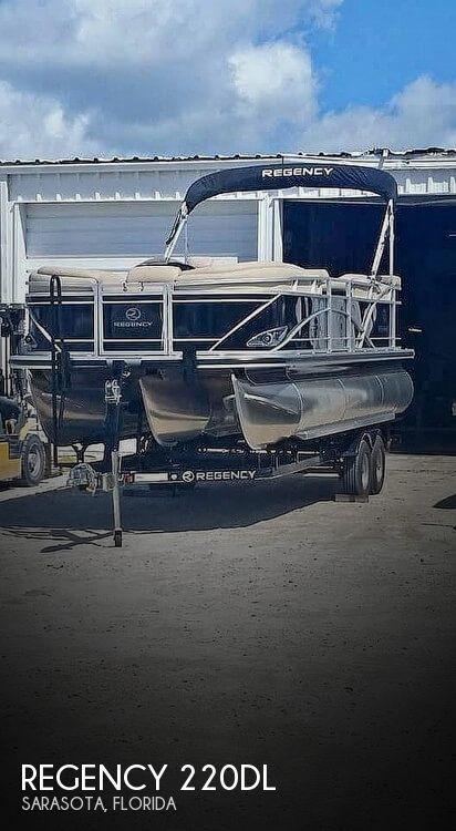Used Regency Boats For Sale by owner | 2015 Regency 220DL