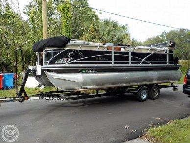 Regency 220 DL3, 25', for sale - $50,000