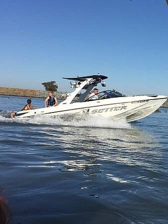 Malibu 23, 23', for sale - $53,400
