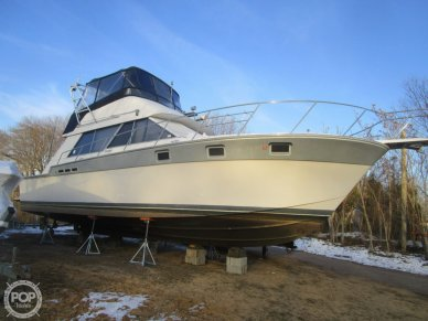 Silverton 40 Convertible, 40, for sale - $32,000