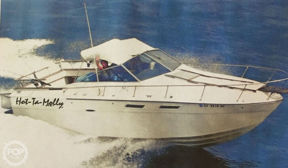 1979 Sea Ray 26foot For Sale