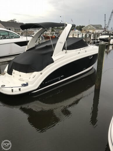 Chaparral 270 Signature, 28', for sale - $51,000