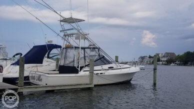Blackfin Combi 32, 32, for sale - $44,500