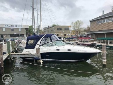Sea Ray 260 Sundancer, 260, for sale - $45,000