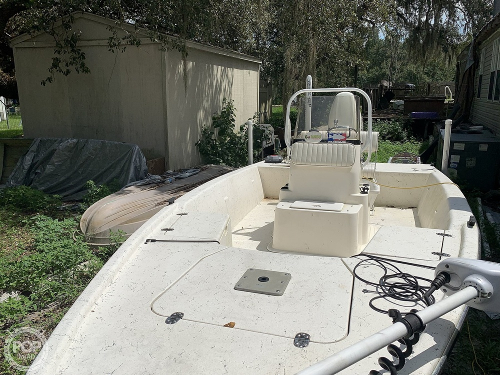 2018 Stumpknocker boat for sale, model of the boat is 184 Coastal & Image # 2 of 41