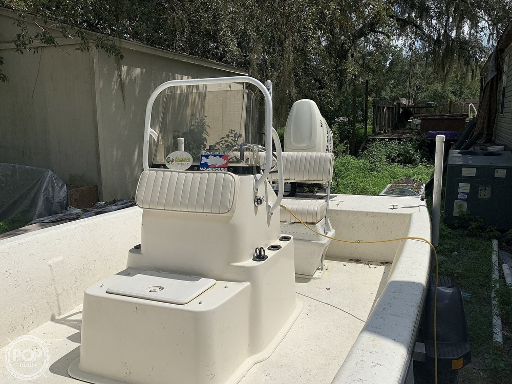 2018 Stumpknocker boat for sale, model of the boat is 184 Coastal & Image # 6 of 41