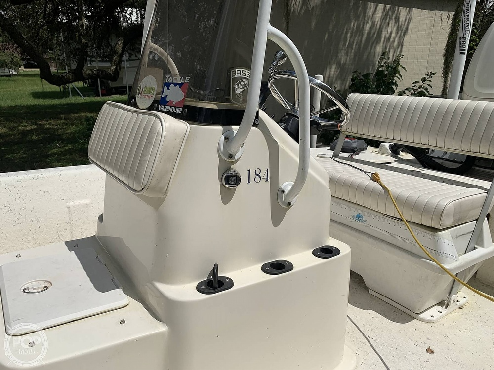 2018 Stumpknocker boat for sale, model of the boat is 184 Coastal & Image # 7 of 41