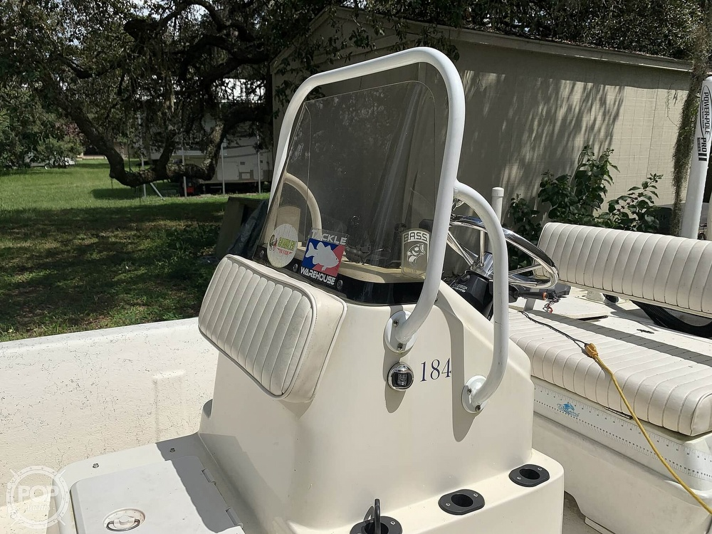 2018 Stumpknocker boat for sale, model of the boat is 184 Coastal & Image # 8 of 41