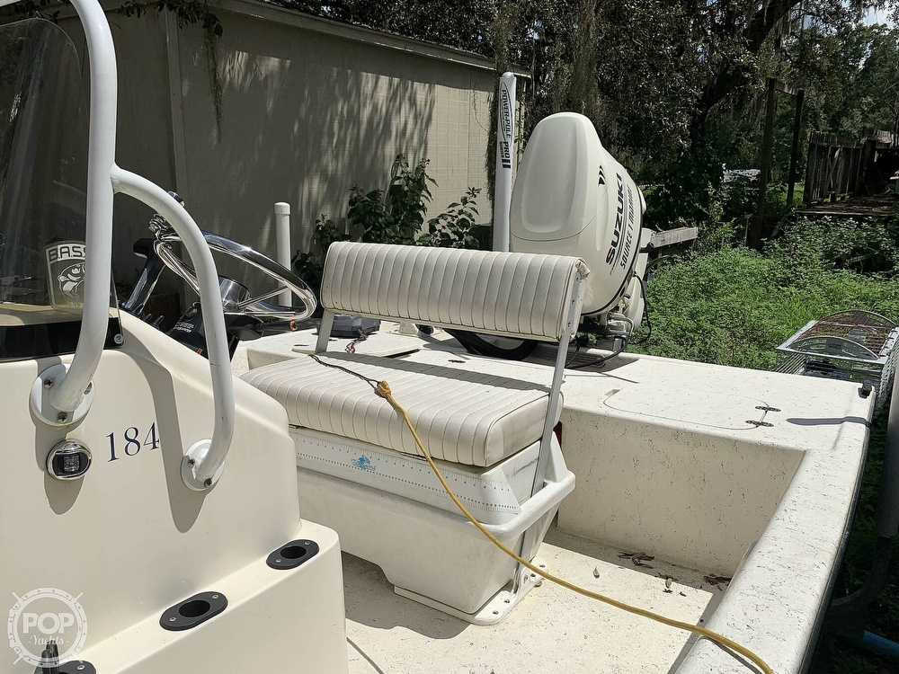 2018 Stumpknocker boat for sale, model of the boat is 184 Coastal & Image # 9 of 41
