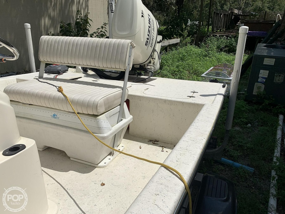 2018 Stumpknocker boat for sale, model of the boat is 184 Coastal & Image # 10 of 41