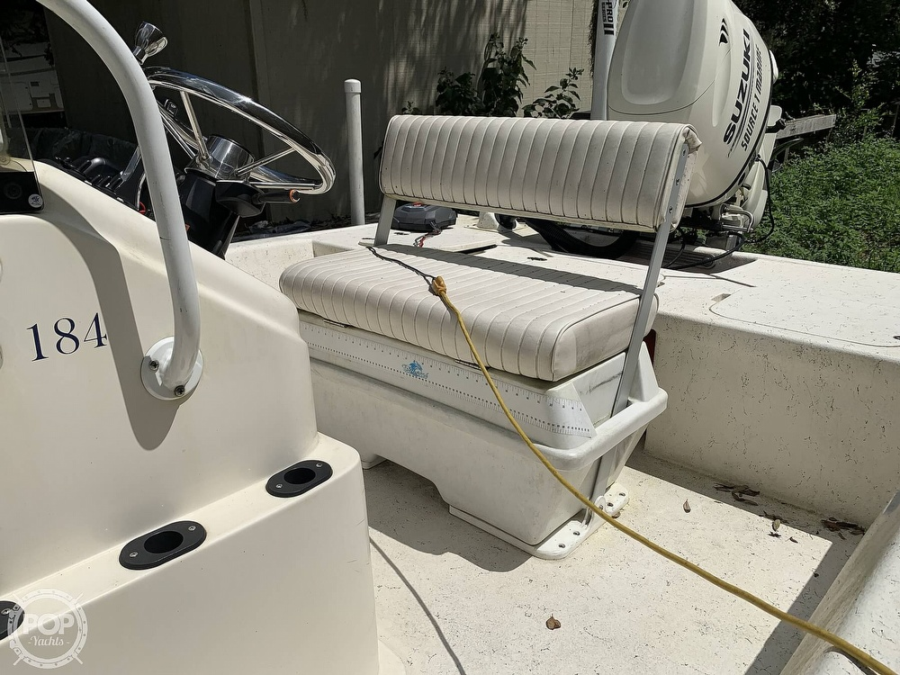 2018 Stumpknocker boat for sale, model of the boat is 184 Coastal & Image # 11 of 41