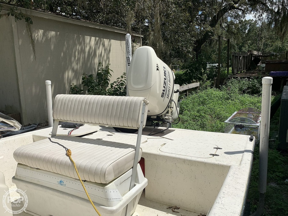 2018 Stumpknocker boat for sale, model of the boat is 184 Coastal & Image # 12 of 41
