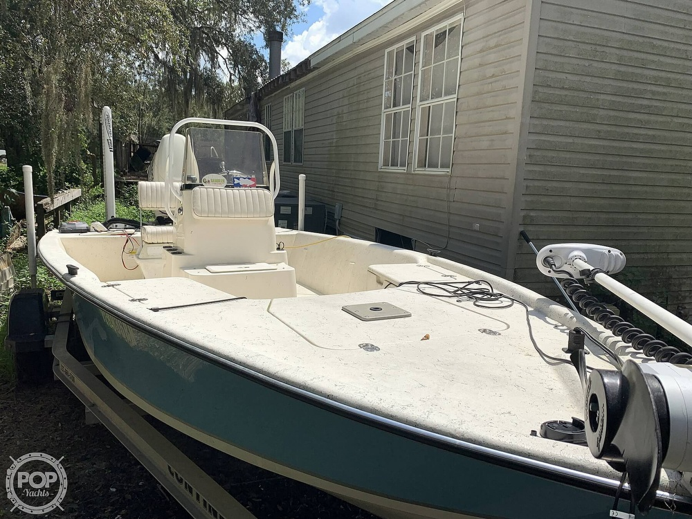 2018 Stumpknocker boat for sale, model of the boat is 184 Coastal & Image # 16 of 41