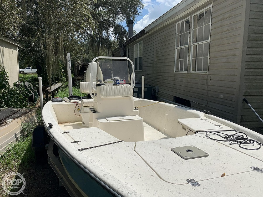 2018 Stumpknocker boat for sale, model of the boat is 184 Coastal & Image # 17 of 41