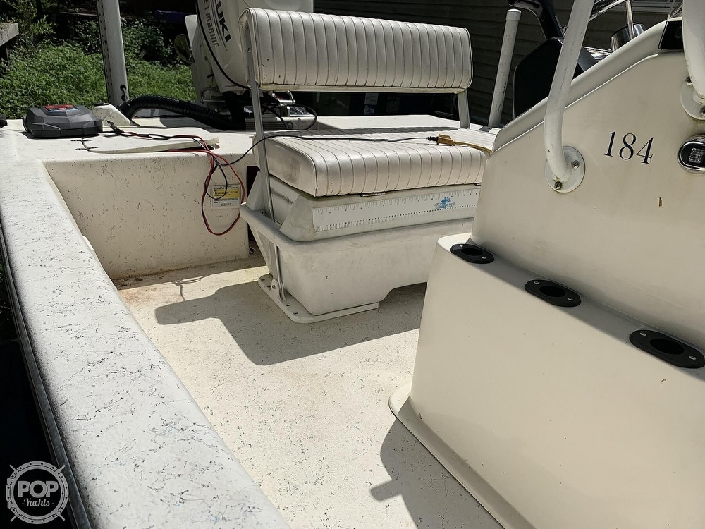 2018 Stumpknocker boat for sale, model of the boat is 184 Coastal & Image # 20 of 41