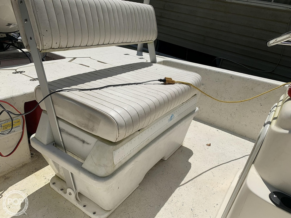 2018 Stumpknocker boat for sale, model of the boat is 184 Coastal & Image # 23 of 41