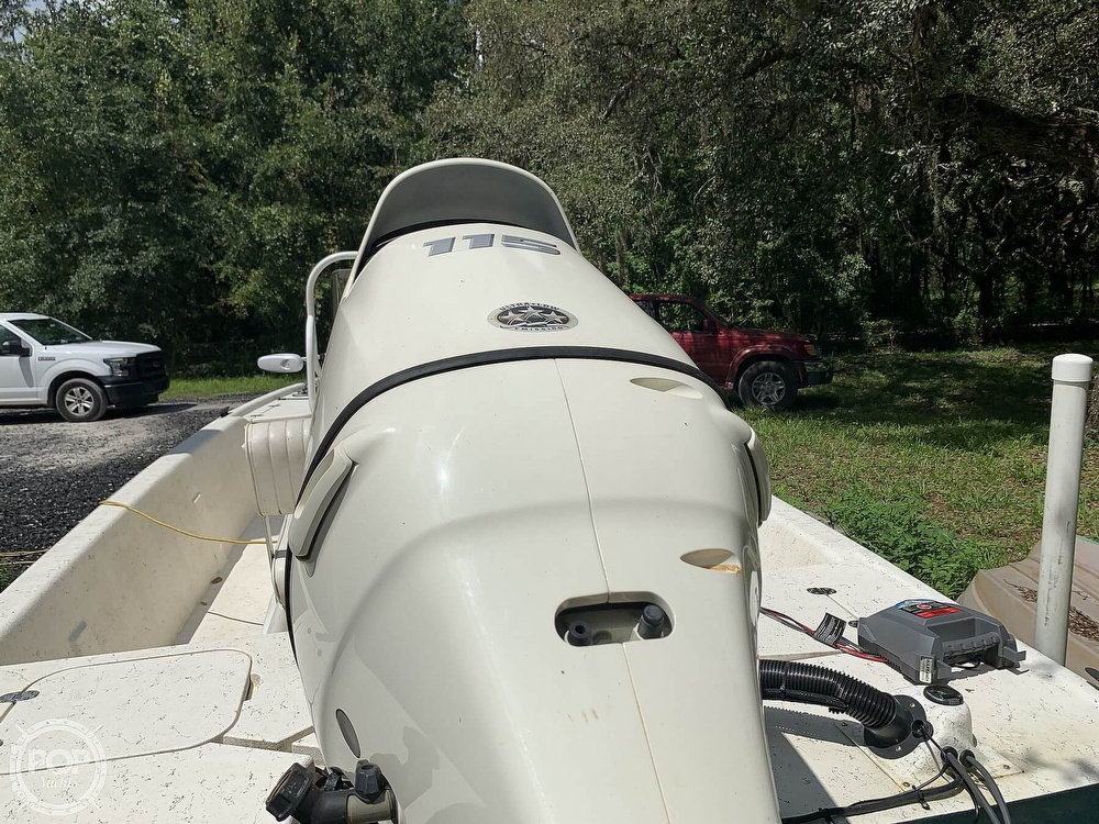 2018 Stumpknocker boat for sale, model of the boat is 184 Coastal & Image # 37 of 41