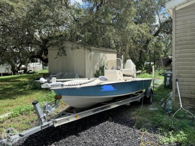 Stumpknocker 184 Coastal, 184, for sale - $31,000