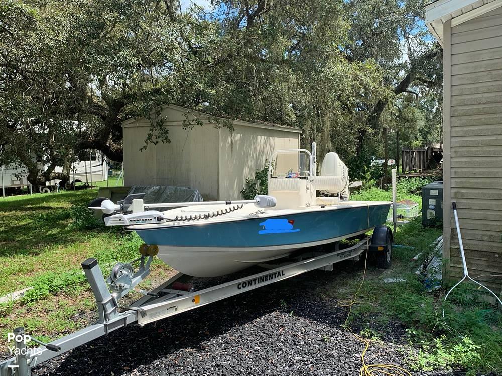 2018 Stumpnocker 184 Coastal - #$LI_INDEX
