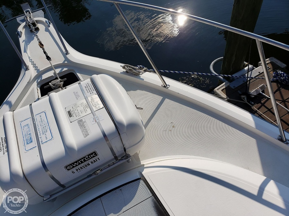 1988 Tiara Yachts boat for sale, model of the boat is 3100 & Image # 2 of 40