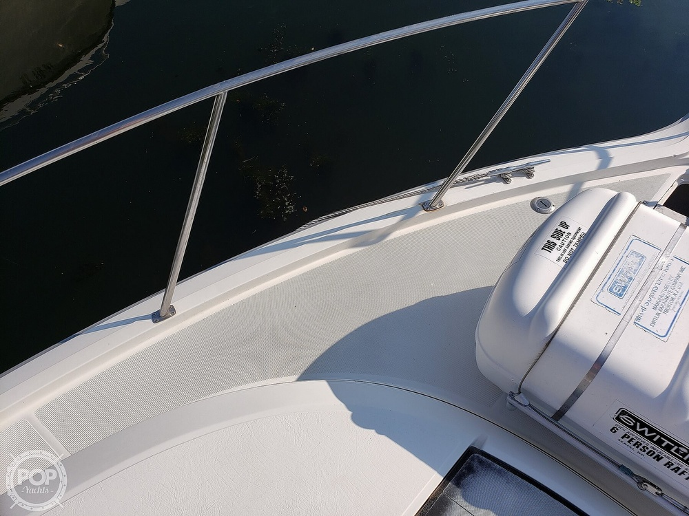 1988 Tiara Yachts boat for sale, model of the boat is 3100 & Image # 3 of 40