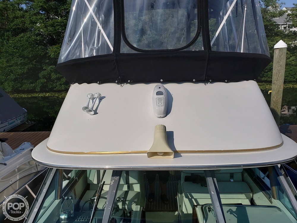 1988 Tiara Yachts boat for sale, model of the boat is 3100 & Image # 7 of 40