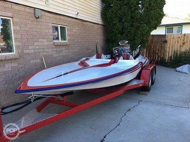 Sanger 19' Lake Runner, 19', for sale - $19,650