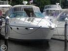 2001 Maxum 3500 SCR - #1