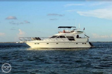 Horizon Yachts 58, 58, for sale - $89,950