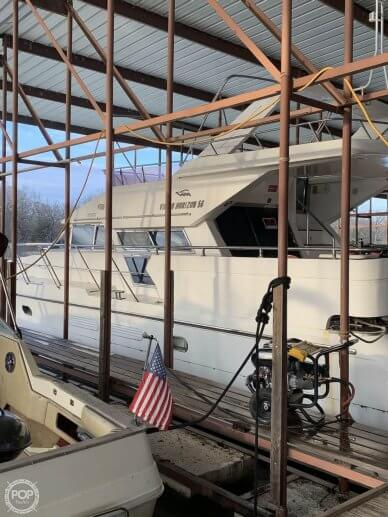 Horizon Yachts 56, 56, for sale - $89,950