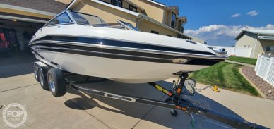 Glastron 215 GLS, 21', for sale - $29,000