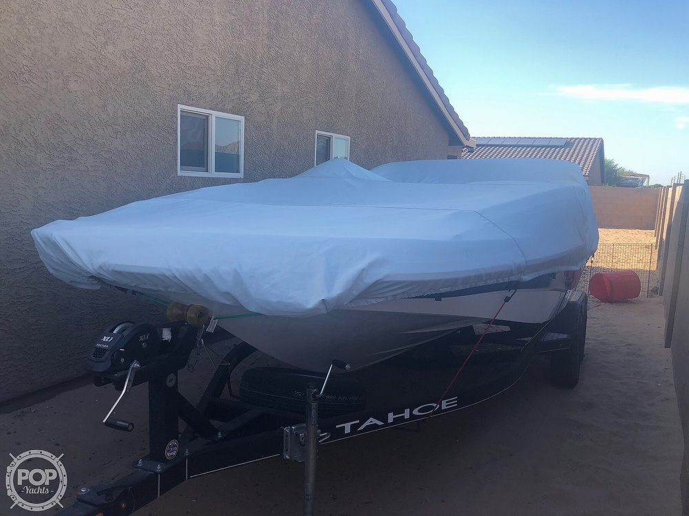 2018 Tahoe boat for sale, model of the boat is 1950 & Image # 15 of 21