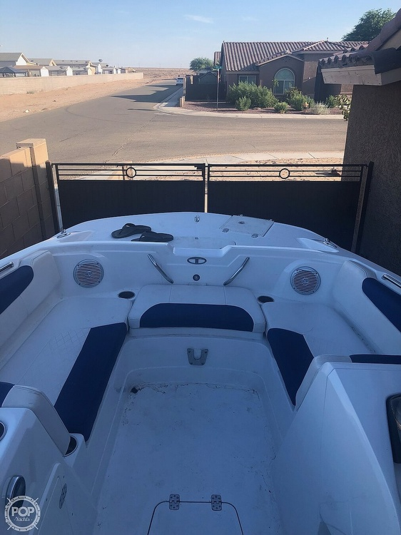2018 Tahoe boat for sale, model of the boat is 1950 & Image # 7 of 21