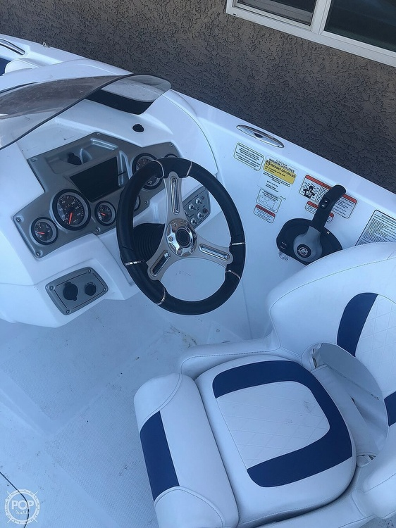 2018 Tahoe boat for sale, model of the boat is 1950 & Image # 8 of 21