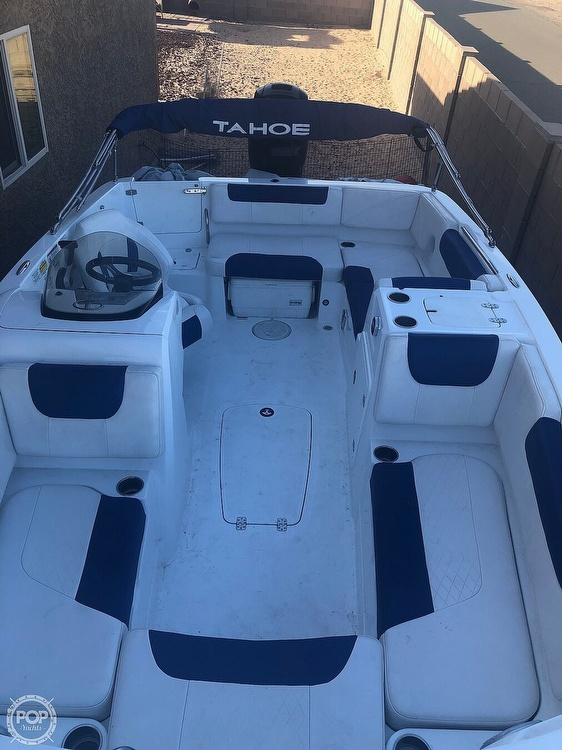 2018 Tahoe boat for sale, model of the boat is 1950 & Image # 17 of 21