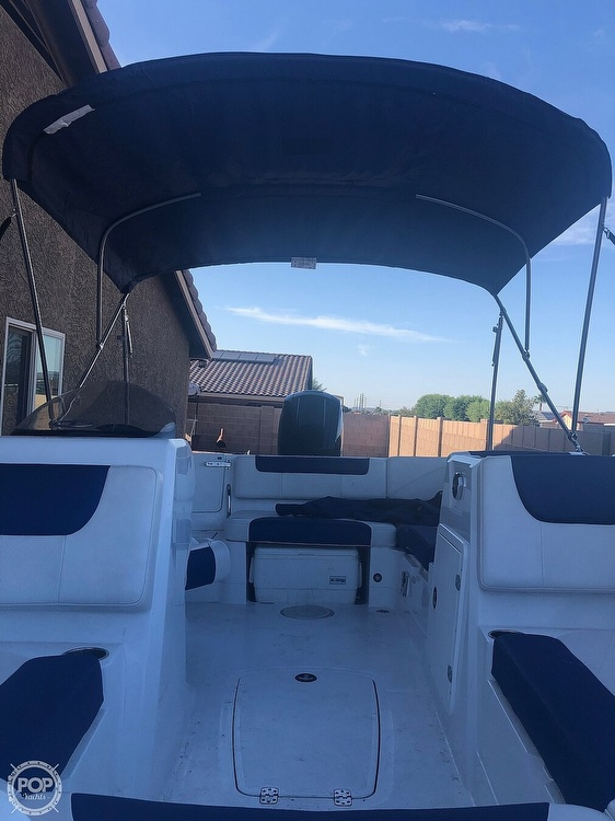 2018 Tahoe boat for sale, model of the boat is 1950 & Image # 19 of 21