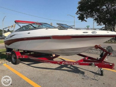 Crownline 21SS, 21, for sale - $24,250
